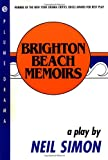 Brighton Beach Memoirs (0452275288) by Simon, Neil