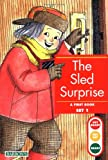 The Sled Surprise (Get Ready, Get Set, Read!/Set 1)
