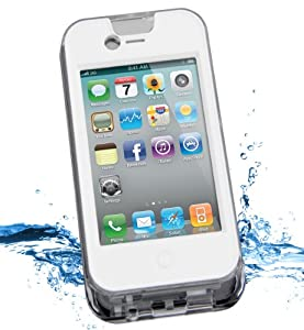 not waterproof case for iphone 4s amazon site not affiliated