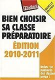 echange, troc Myriam Greuter, Philippe Mandry - Bien choisir sa classe préparatoire