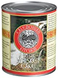 51XUGEa%2BnWL. SL160  Caledonian Kitchen Irish Whisky Cake, 26 Ounce Can