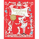 Everything Alice: the Wonderland Book of Makesby Hannah Read-Baldrey