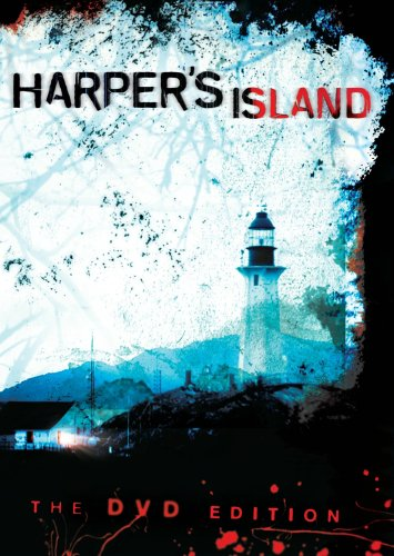 Остров Харпера