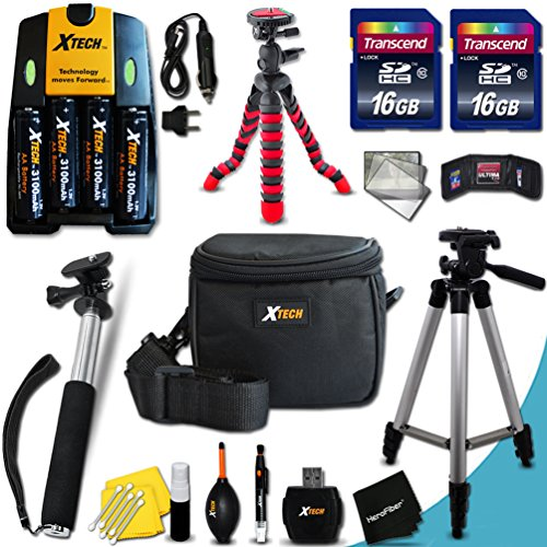 mega-pro-19-piece-accessory-kit-for-nikon-coolpix-l840-l830-l820-l810-l620-l610-l330-l320-l310-l32-l