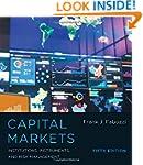 Capital Markets: Institutions, Instru...