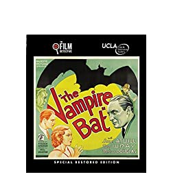 The Vampire Bat - Special Edition [Blu-ray]