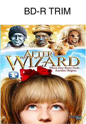 After The Wizard [Blu-ray]