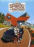 """Afficher """"Spirou et Fantasio n° 53 Dans les griffes de la vipère"""""""