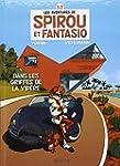 Spirou et Fantasio 53  Dans les griff...