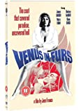 Venus In Furs [DVD] [1969]