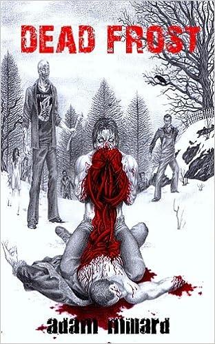 Dead Frost (Dead #2) - Adam Millard