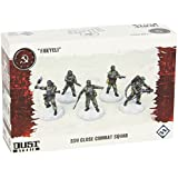 Dust Tactics: Ssu Close Combat Squad