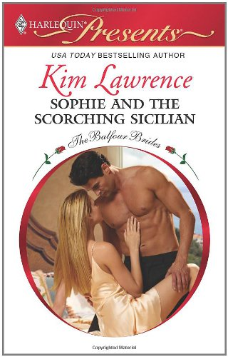 Image of Sophie and the Scorching Sicilian