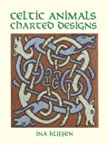 Celtic Animals Charted Designs (Dover Embroidery, Needlepoint)