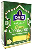 DARI Corn