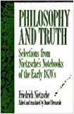 Philosophy and Truth (Humanities Paperback Library)