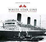 img - for WHITE STAR LINE book / textbook / text book