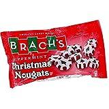Brachs Peppermint Christmas Nougats, 12 oz. (Pack of 2) (Tamaño: 12 ounce)