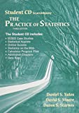 img - for The Practice of Statistics Student CD & Formula Card book / textbook / text book