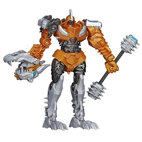 Transformers Age of Extinction Grimlock Power Attacker - 1