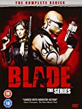 Blade TV Series - Box Set [Import anglais]