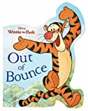 Winnie the Pooh Out of Bounce