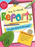 Reports (Qed How to Write)