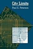City Limits (0226662934) by Paul E. Peterson