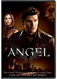 Angel: Season 3 (Bilingual)