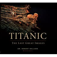 Titanic: The Last Great Images : image