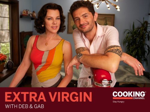 Extra Virgin Season 1
