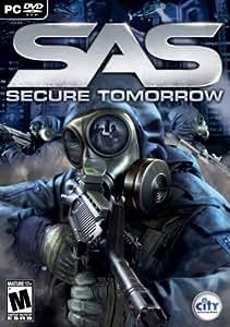 SAS Secure Tomorrow - PC