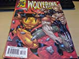 img - for Wolverine - 157 with Spiderman book / textbook / text book