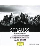 Richard Strauss : Poèmes symphoniques