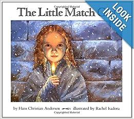 Christian Andersen, Rachel Isadora: 9780399213366: Amazon.com: Books