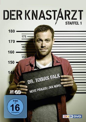 Der Knastarzt - Staffel 1 [2 DVDs]