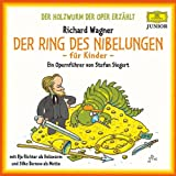 Image de Der Ring des Nibelungen für Kinder