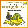 Der Ring des Nibelungen f�r Kinder