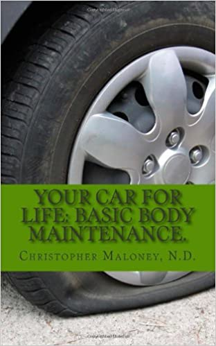 Your Car for Life: Basic Body Maintenance