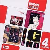 4cd Boxset Duran Duran