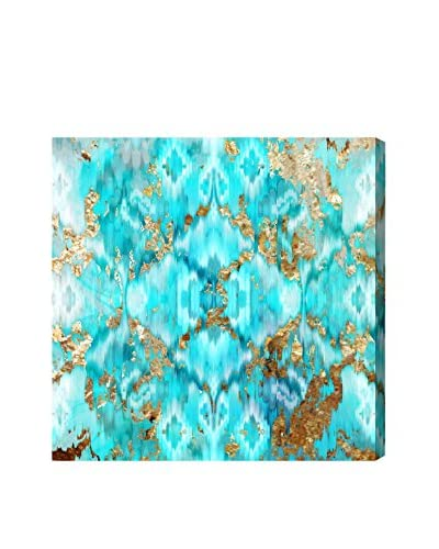 "Oliver Gal ""Mermaid Scales"" Canvas Art"