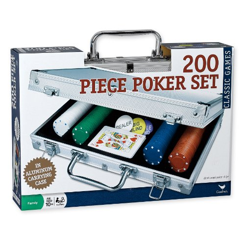 Learn More About Poker Set In Aluminum Case