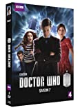 """Afficher """"Doctor Who n° saison 7"""""""