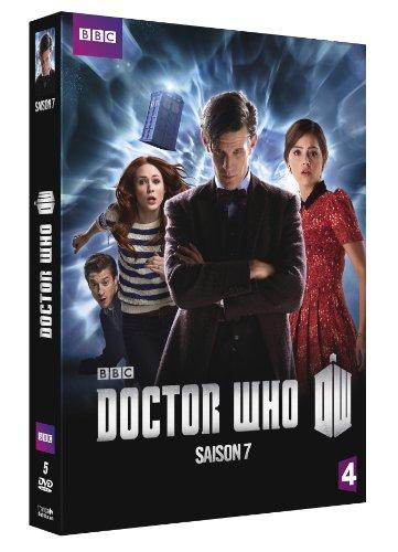 DVD saison 7 en France 51XUXTGkJvL