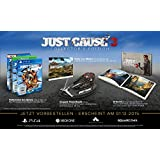 Just Cause 3 - Collectors Edition (exkl. bei Amazon.de) [PS4]