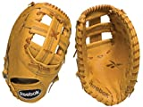 Reebok VRPRO1250 VR6000 Pro Ballglove Series 12 1/2 inch First Base Baseball Glove (Right Handed Thrower)