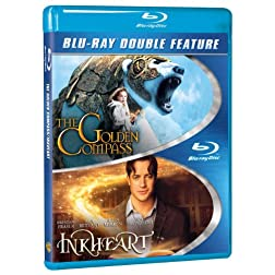 Golden Compass / Inkheart [Blu-ray]