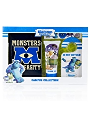 Disney Pixar Monsters University Campus Collection