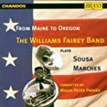 Sousa: Marches