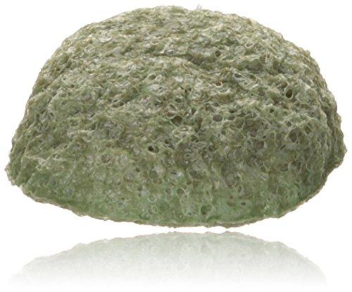 the-japanese-konjac-sponge-green-tea-puff-by-the-japanese-konjac-sponge